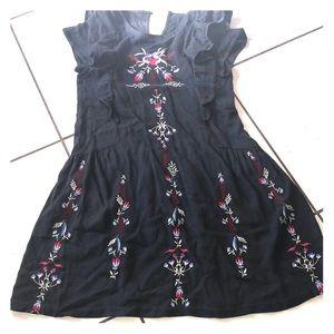 Girls Zara Dress perfect details 13/14